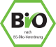 Bio-Zertifikat DE-Öko-039 für den Import, die Herstellung und den Handel mit Bio-Produkten