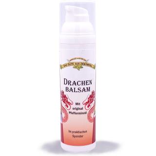 Dragon Balm 75 ml