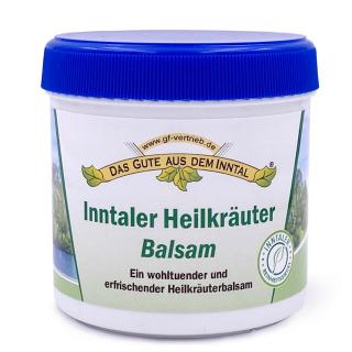 Inntaler Heilkräuter Balsam 200ml