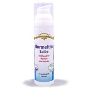 Murmeltier-Salbe, mit Murmeltieröl, Sheabutter,