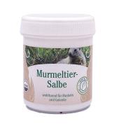 Marmot ointment 120 ml