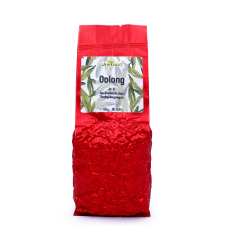 Oolong No. 17 - Thailand, semi-fermented 50 g