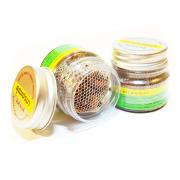 Thai aromatic herbs in a tin