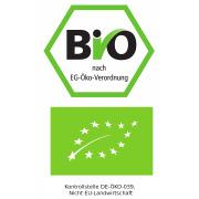 Bio Reishi Extrakt Anbau biologischer Anbau Bio Zertifikat mit 30% Polysacchariden
