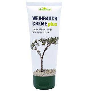 Weihrauch Creme kaufen Feuchtigkeitscreme gegen trockene Haut wohltuend