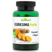 Kurkuma Kapseln, 465 mg