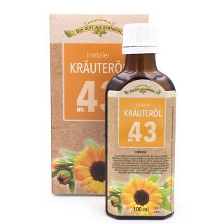 Inntaler Kräuteröl 43