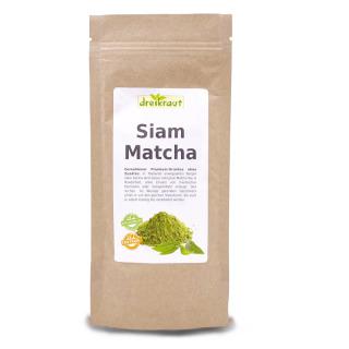 Premium-Matcha aus Nordthailand, Typ Oolong