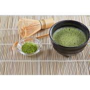 Premium Matcha-Tee aus Nordthailand, kontrollierter Anbau
